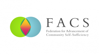 FACS colour logo