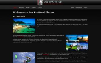 Ian Trafford Photos home page
