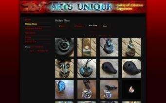 Arts Unique online shop
